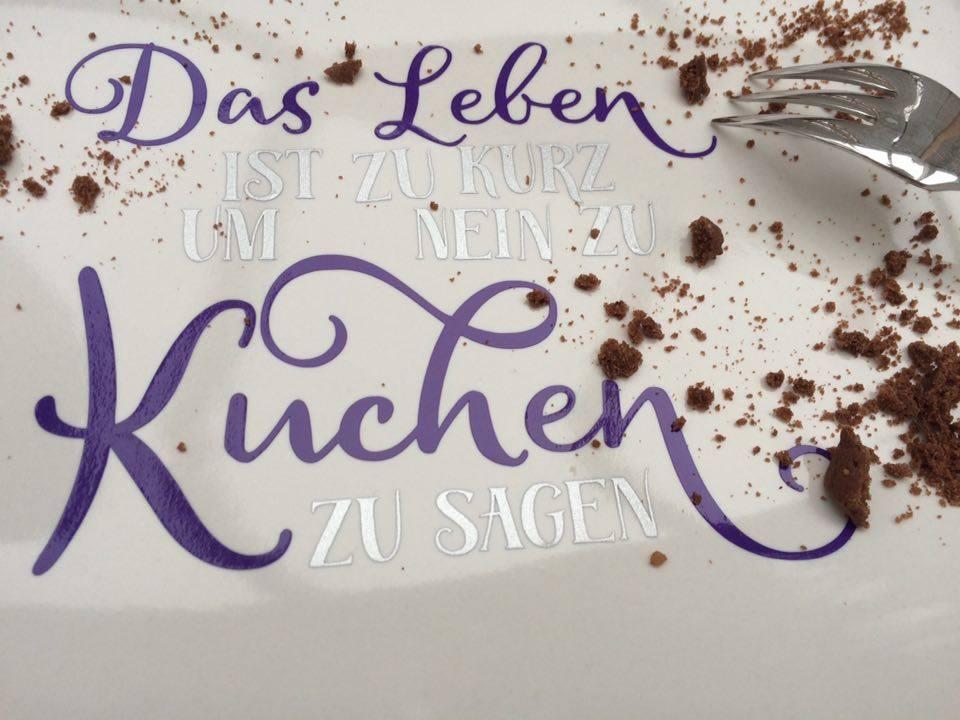 Plotterdatei Spruche Kuchen Papiere Kleine Gohr E Design