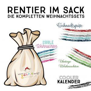 Rentier im Sack-01