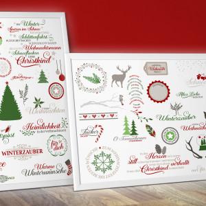 Vorschau_Vintage Weihnachten