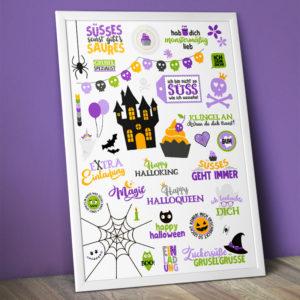 Vorschau Sweet Halloween