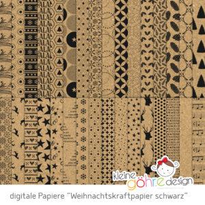 Vorschau_Weihnachtskraftpapierschwarz